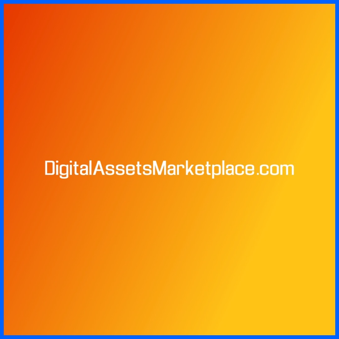 DigitalAssetsMarketplace.com